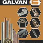 Galvan Electrical's Print and PDF Catalog Features Latest Product Info Plus NEC, NESC and RUS Specs
