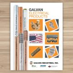 Galvan Electrical's New PDF Catalog Features Latest Product Info Plus NEC, NESC and RUS Specs