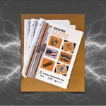 Galvan Electrical's New Printed Catalog Features Latest Product Info Plus NEC, NESC and RUS Specs