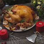 Get Your Christmas Turkey With Galvan's Annual Butterball Turkey Promotion For Ground Rods And Connectors
