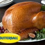 Get Your Holiday Turkeys with Galvan's Annual Butterball Turkey Promo for Ground Rods and Connectors